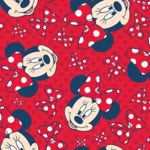 Mickey Mouse Wallcovering