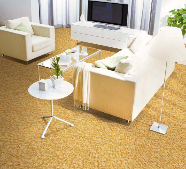 Luxury Carpet Roll