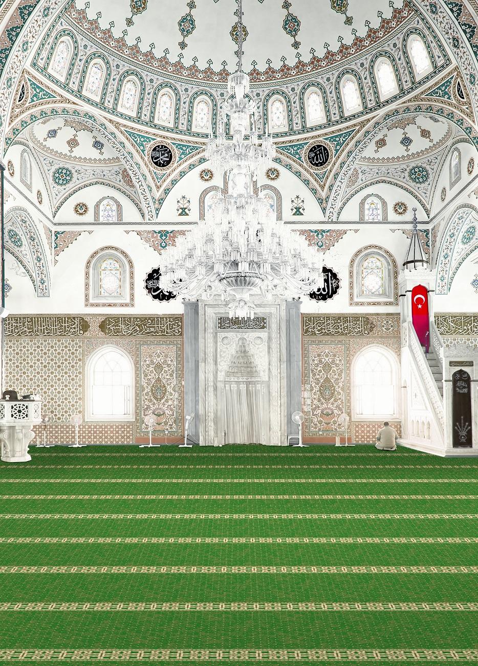 Salima Mosque Dresdendecor