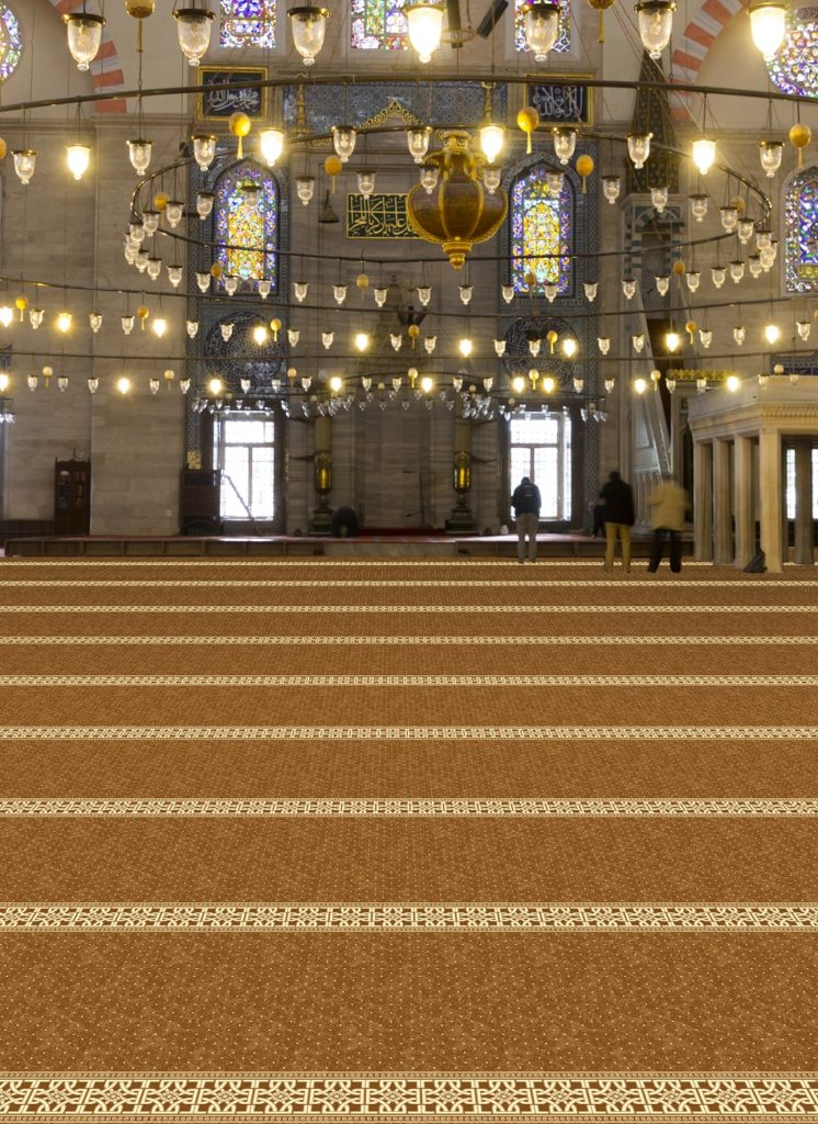 Surau Carpet