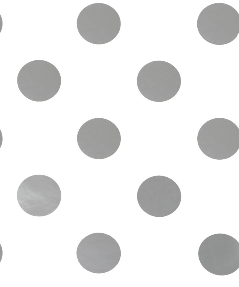 Dots and Bubbles Wallpaper