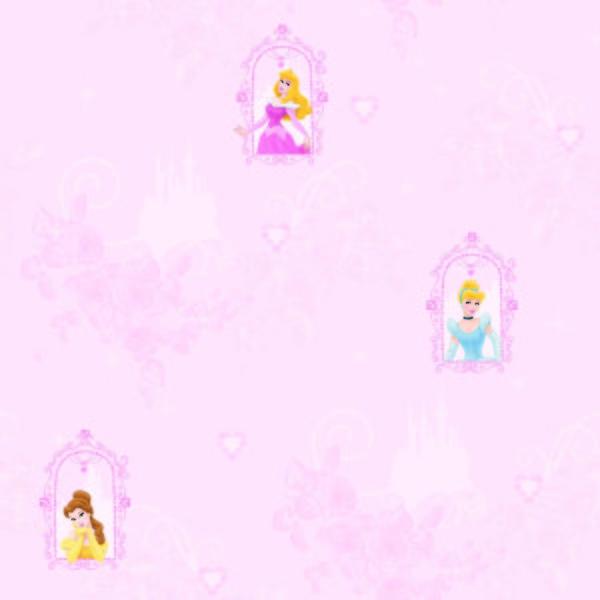 Princess Fairytale Dream Wallpaper