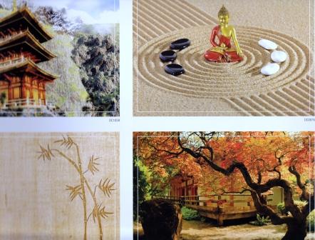 Scenery Mural Wallpaper