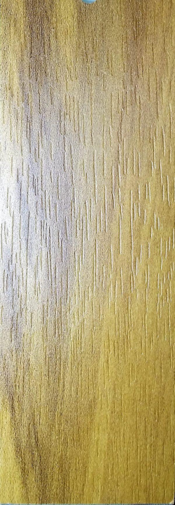 Natural Mahogany - Dark Brown