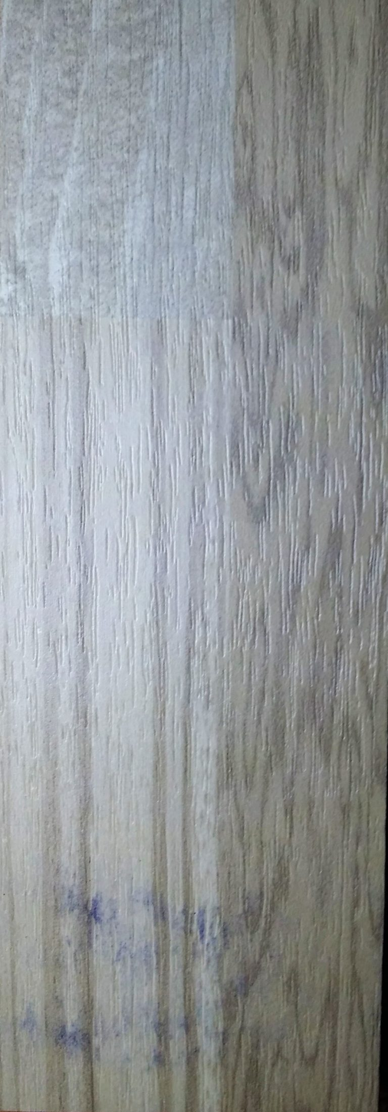 Slice Lamination Wood - Beige grey