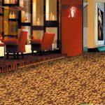 Wilton Woven Broadloom Carpet
