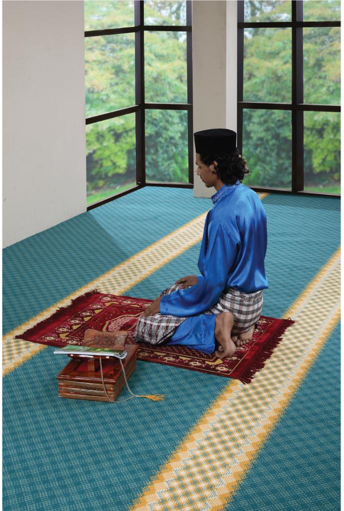 Masjid Carpet
