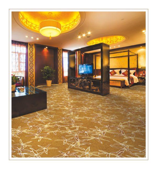 2D Carpet