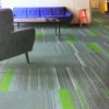 Colorful Carpet Tiles