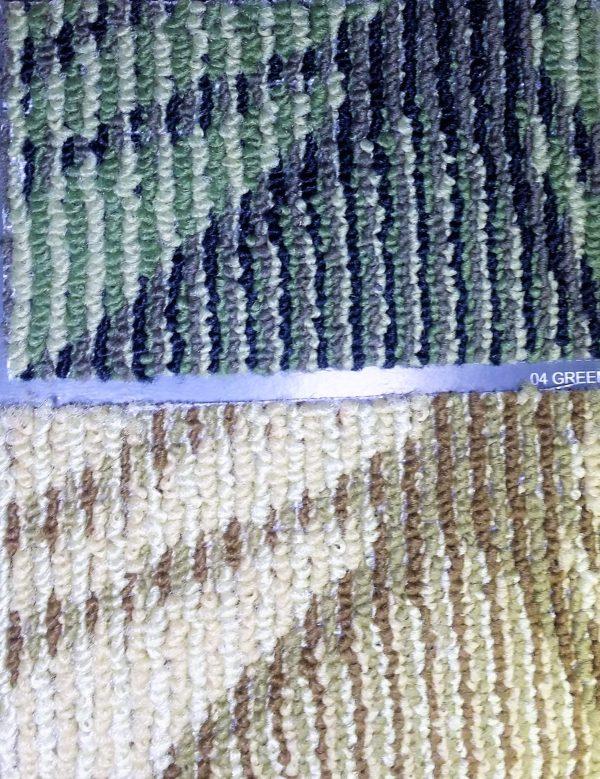 Luxury Budget Carpet Roll