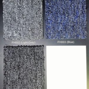 Budget Plain Carpet Tiles