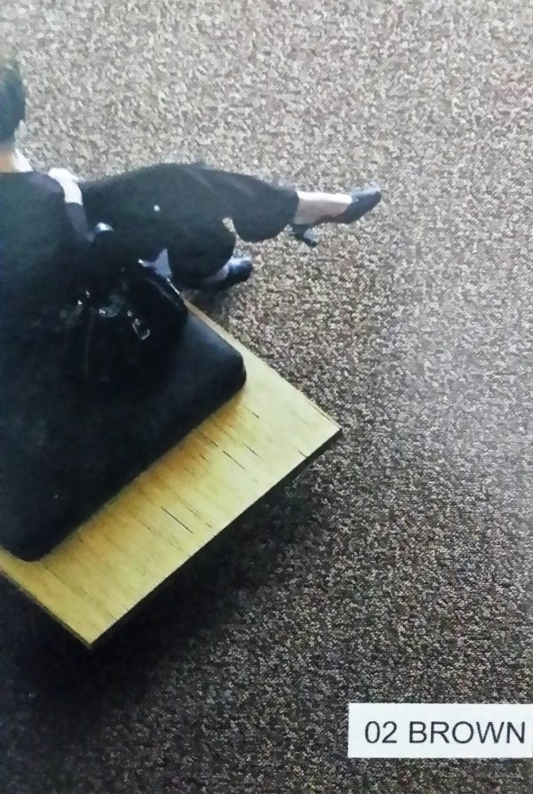 Budget Luxury Carpet Roll
