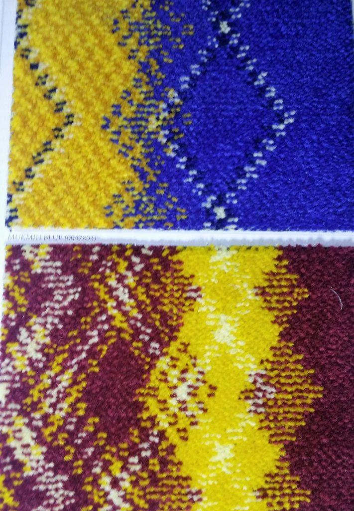 Luxury Mosque Carpet