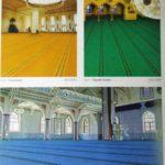 High End Mosque Carpet