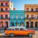 Havana Photo Mural