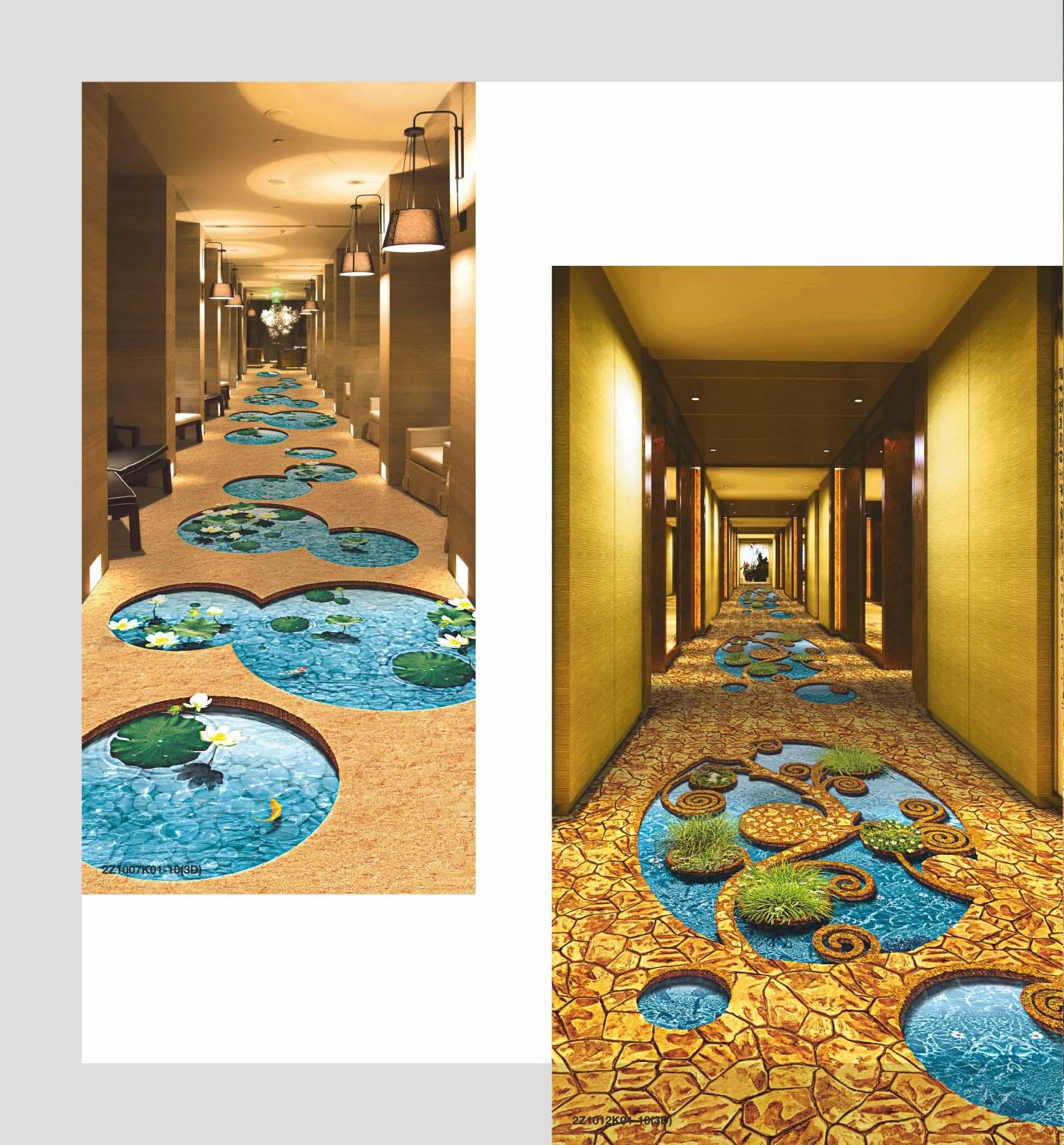 3d Carpets Vi Dresdendecor