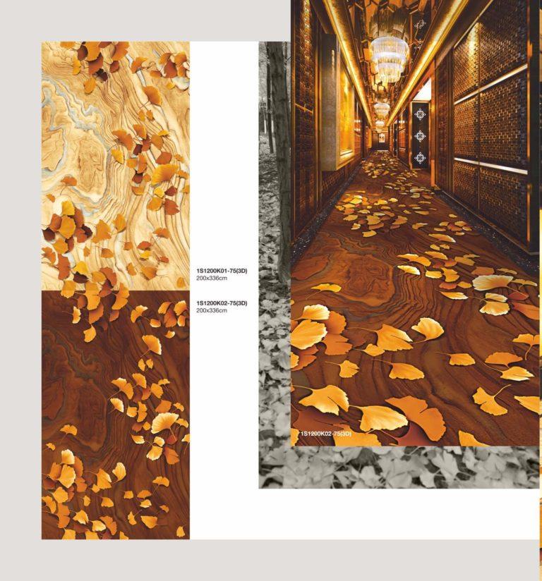 3D Carpet Asia