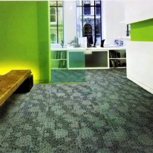 High Quality Carpet Tiles