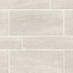 Concrete brick wallpaper