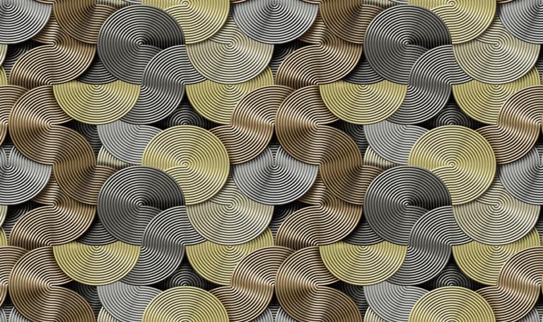 3D Effect Wallpaper
