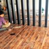 Laminated Floor Board Malaysia for boutique