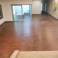 12mm Laminated Floorboard Kuala Lumpur