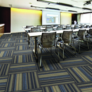 Palio Square Carpet Tiles for office