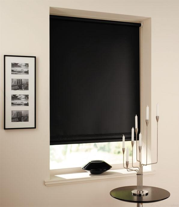 Roller Blinds Projects