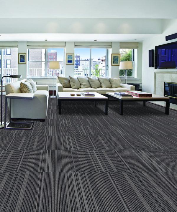 Diamond Square Carpet Tiles