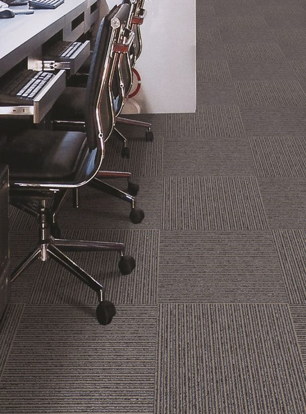 Titus Square Carpet Tiles for Office