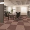 Sisal Square Carpet tiles selangor