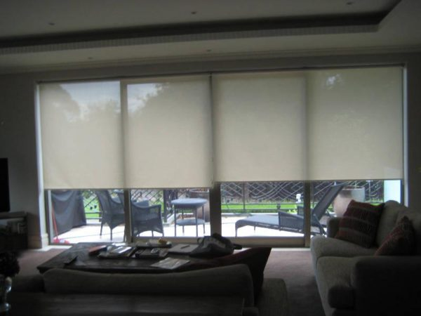 Office Roller Blinds Malaysia