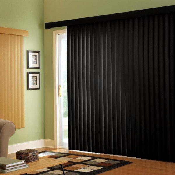 Premium Vertical Blinds