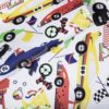 Race Car Wallpaper