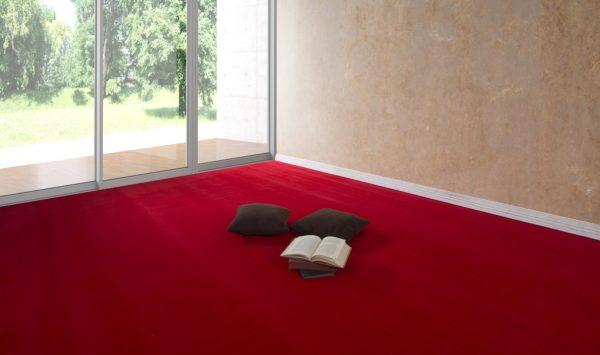 VIP Walk Away Carpet