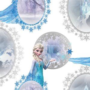 Frozen Elsa Scene