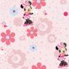 Minnie Spring Walk Wallpaper