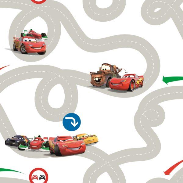 Cars 2 Wallpaper