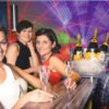 Party and Fashion Mural Wallpaper