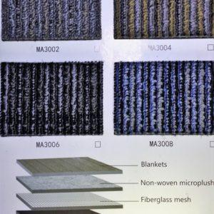 Budget Carpet Tiles
