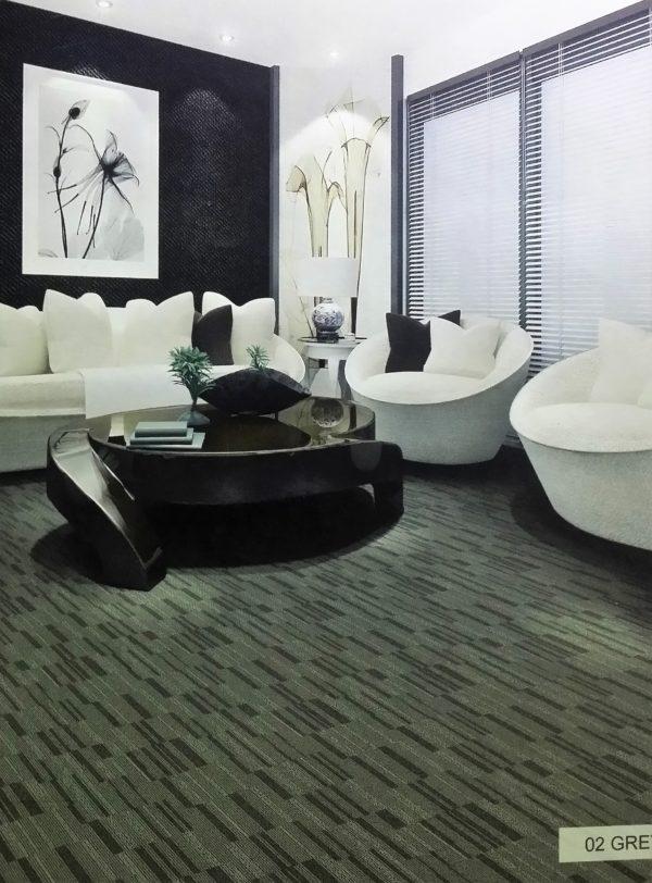 Budget Carpet Roll