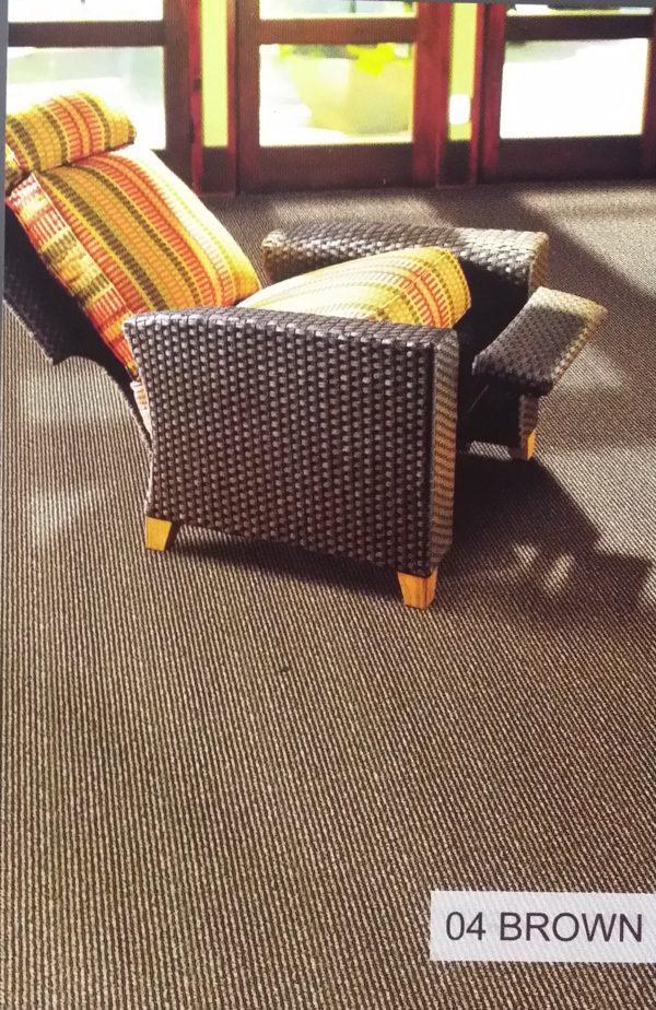 Carpet Roll Luxury