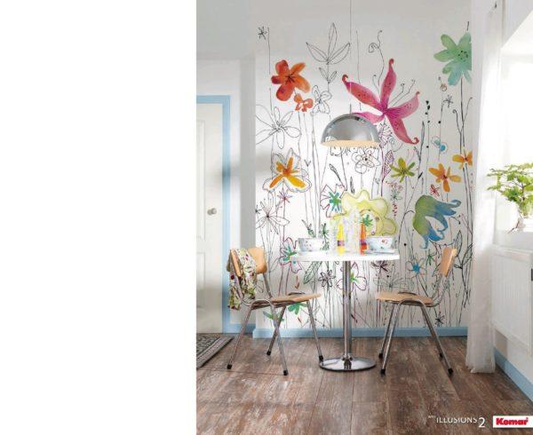 Joli Wallpaper