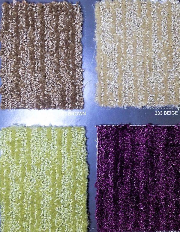 Hotel Roll Carpet