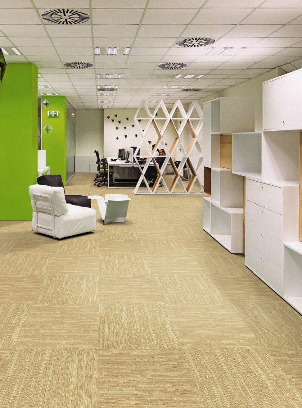Elektra Square Carpet Tiles Kuala Lumpur