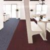 Office Carpet Tiles Mystery Square