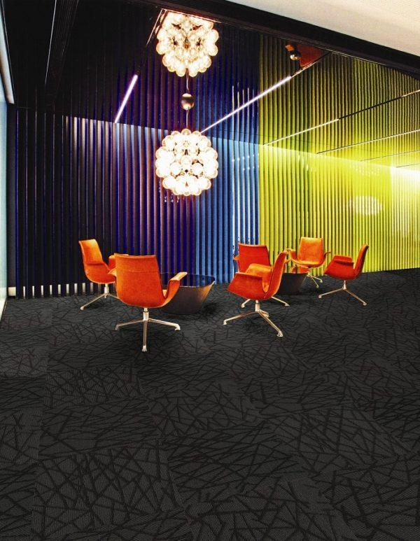 Polaris Square Carpet Tiles Kuala Lumpur