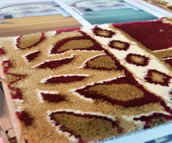 Al-Akbar Karpet Surau