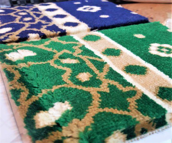 Al-Amin Mosque Carpet Premium