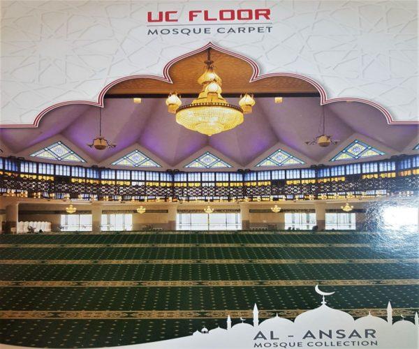 Al-Ansar Karpet Masjid